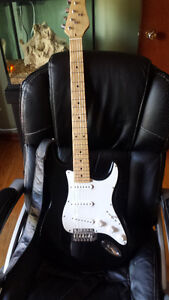 Rocksmith and rocksmith 2014 and Real electric guitar
