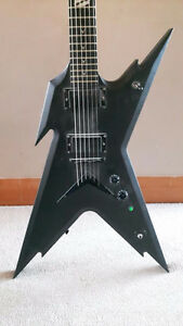 Dean Dimebag Razorback with Killswitch and soft case Peterborough Peterborough Area image 6