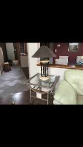 Coffee and end tables for sale must sell make offer