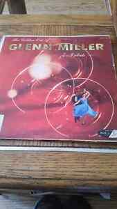 Glen miller tribute album London Ontario image 1