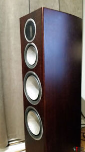 Monitor Audio GX300 (previous gold series) speakers