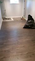 Michael Trusted Pro Floors Installs WSIB