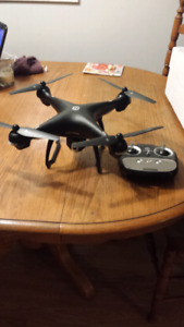 Hc 100 drone with camera and remote