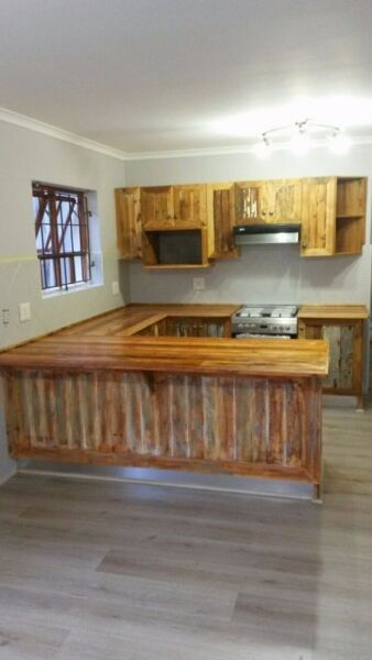 A cost effective dream kitchen. Call/ Sms / Whatsapp  0817252950