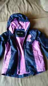 Nevada size 3 Spring/Fall Jacket