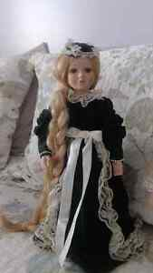 $25.00 for each of these beautiful dolls Cambridge Kitchener Area image 7