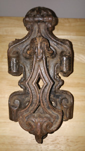 Antique Door Knocker (Rare)