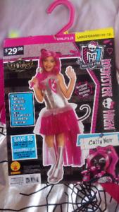 Brand new girl's Halloween costume size 10/12