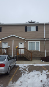 3 Bedroom Townhouse - $1,195/month