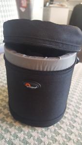 Lowepro lense case