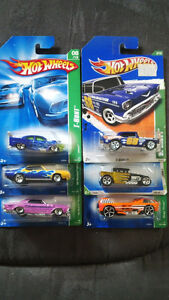 Treasure Hunt Hot Wheels, Pop Culture, and Classic/Hot Rods West Island Greater Montréal image 3