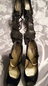 Shoes sizes 10 & 11