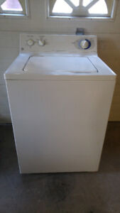 GE washer - Delivery Available