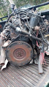 REBUILT MOTOR FROM 1985 Chevrolet S-10