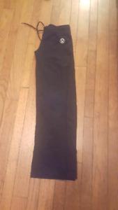 Lululemon cotton pants
