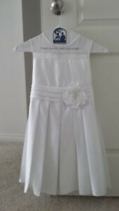 Girls dress, 1st communion/wedding