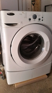 Amana front load, electric washer Need door seal
