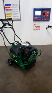 RYAN lawn Air 4 aerators perfect condition