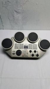 Yamaha dd-20c digital percussion