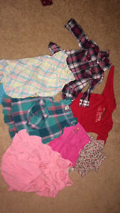 6-12 month girl clothes