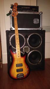 Behringer 4x10 Bass Cab