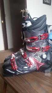 Atomic Hawx 80 Ski Boot