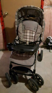 Graco Snugride Click Connect Travel System
