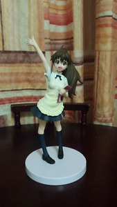Anime Figure - Popura Taneshina (WORKING!!)