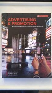 Advertising & Promotion UfT for $50 Only