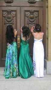 Exotic Graduation / Evening dress