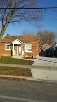 NEWLY RENOVATED 1 Bedroom House FOR RENT in Wallaceburg