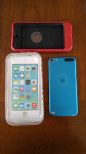 FS: iPod Touch (5th generation) in excellent condition