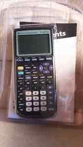 Texas Instruments T1-83 Plus graphing calculator  $75.00 Windsor Region Ontario image 1