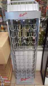 Premium Wine Rack - Holds 48 Bottles