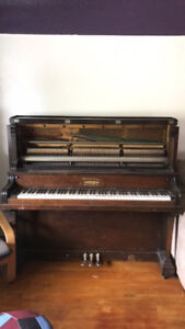 Beautiful Dominion Piano
