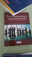 Communication organisationelle - Approches, Processus