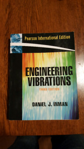 Dalhousie Mechanical Engineering Textbooks