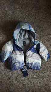 New Gap baby boy winter clothes(6-12month)