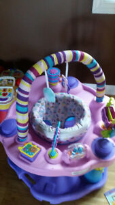 Many baby items for sale