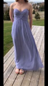 Donna Morgan Bridesmaid/ Prom Dress
