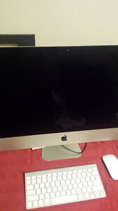 Apple iMac - Mint Condition w/ magic mouse and keyboard