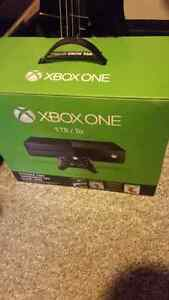 Xbox one with 5 games London Ontario image 1