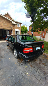 1998 Volvo Other T5 SE Other - FULL TURBO version