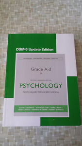 Grade Aid for Psychology