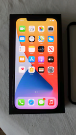 IPhone 12 pro max 256gb unlock any sim