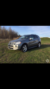 2010 Mercedes-Benz ML550 Cuire VUS