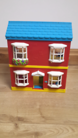 ELC Early Learning Centre Dollhouse Playhouse, Sounds