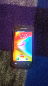 Samsung galaxy phone work with bell