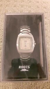 Men's Roots Watch - Never Worn London Ontario image 1