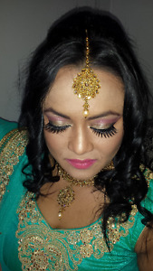 Certified Makeup Artist and HairStylist($25 special)